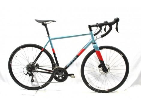 Vélo route Genesis Equilibrium 20 - Occasion Premium