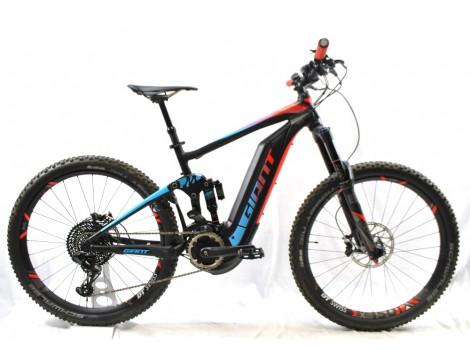Vtt électrique Giant Full-E 0 SX - Occasion Premium