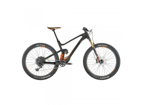 Vtt Lapierre Zesty AM 8.0 - 2019