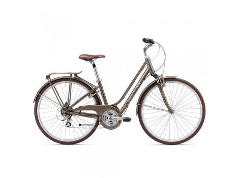 Vélo loisir Giant Flourish FS 2