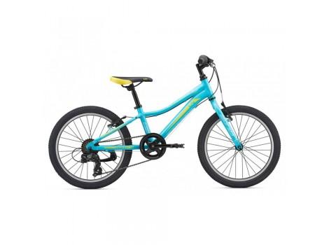 "Vélo enfant Giant Enchant Lady bleu 20"""