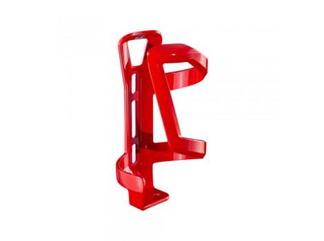 Porte-bidon Bontrager latéral gauche rouge