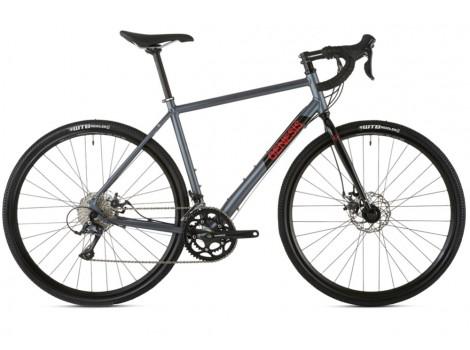 Vélo gravel Genesis bike CDA 20 Gris - 20