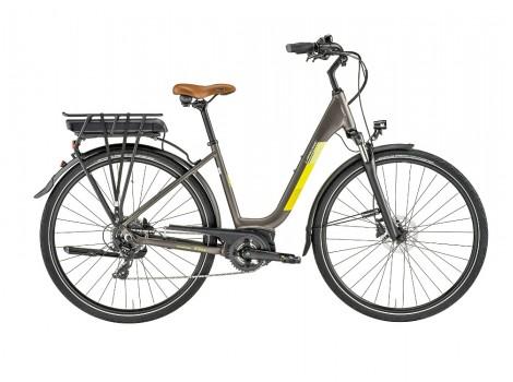 Vélo Electrique Lapierre Overvolt Urban 300 - 2019