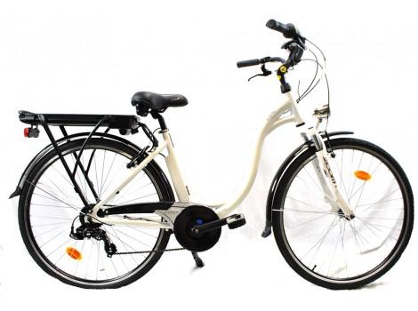 Vélo électrique Exs E-Philly Batterie 11 Ah - 19