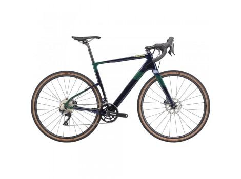 Vélo gravel Cannondale Topstone Carbone Shimano Ultegra RX - 2020