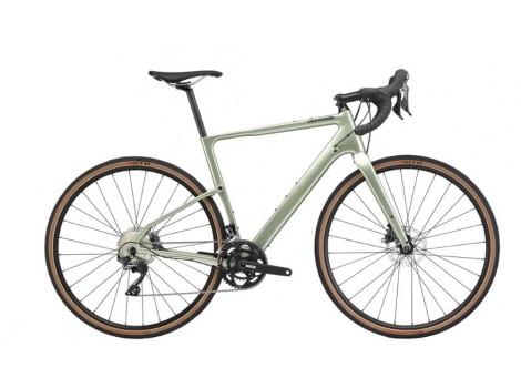 Vélo gravel Cannondale Topstone Carbone Shimano Ultegra RX 2 - 2020