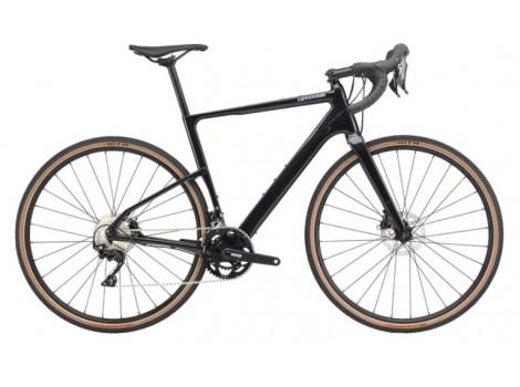 Vélo gravel Cannondale Topstone Carbone Shimano 105 - 2020