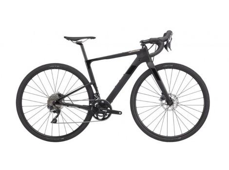 Vélo gravel femme Cannondale Topstone Carbone Shimano Ultegra RX 2 - 2020