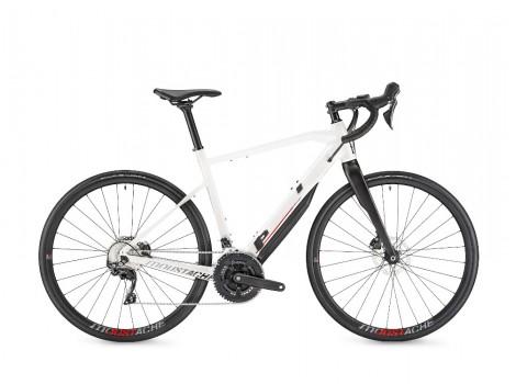 Vélo route électrique Moustache Bikes Dimanche 28.3 500 Wh - 2020