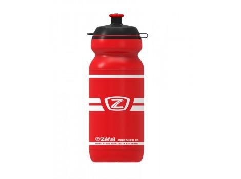 Bidon vélo Zéfal Premier 60 - Rouge
