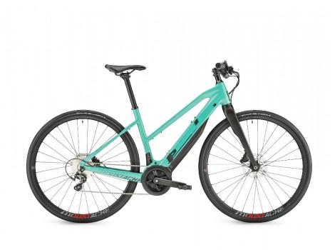 Vélo route électrique Moustache Bikes Dimanche 28.1 Open 500 Wh - 2020