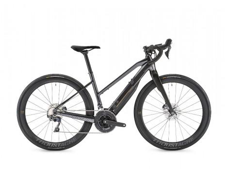 Vélo route électrique Moustache Bikes Dimanche 28.7 Open 500 Wh - 2020