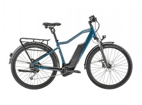 Vélo électrique Lapierre Overvolt Explorer 600 Plus Bosch 500 Wh - 2019