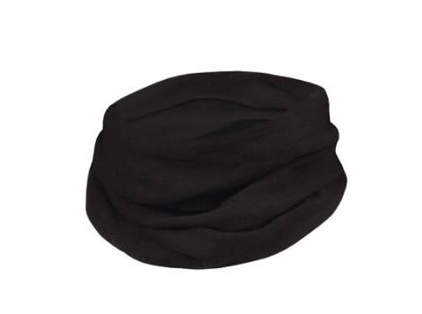 Tour de cou Endura Baabaa Merino Noir