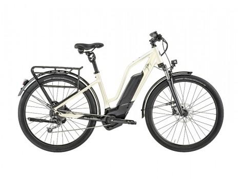 Vélo VTC Electrique Lapierre Overvolt Explorer 600 SI - 2019