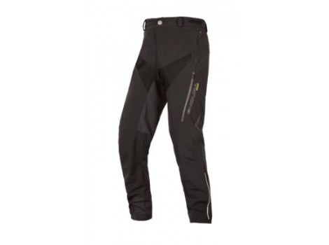 Pantalon VTT Endura MT500 Spray II Noir