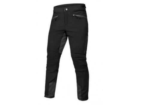Pantalon VTT Endura MT500 Zéro degré Noir
