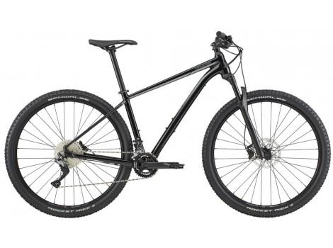 VTT Cannondale Trail 3 Noir 27.5 - 2020