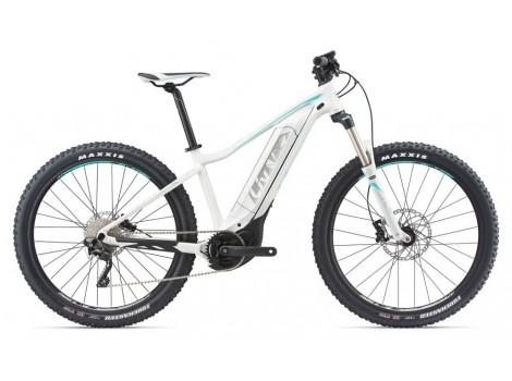 VTT électrique Liv Vall-E Plus 1 Pro - 2018