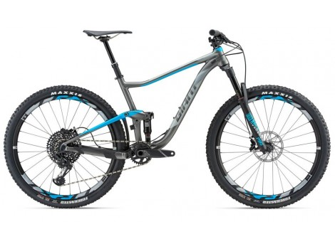 VTT Giant Anthem 1 - 2018