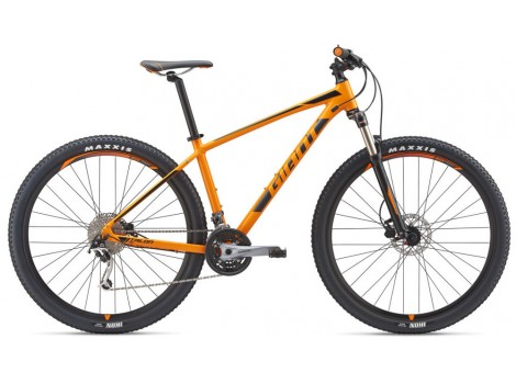 VTT Giant Talon 29 2 Orange - 2019