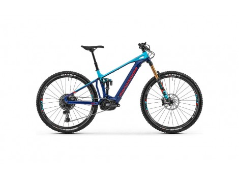 VTT électrique Mondraker Crafty RR 29 Bosch Performance CX 625 Wh - 2020