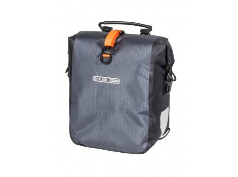 sacoche Bikepacking ORTLIEB Gravel-Pack slate