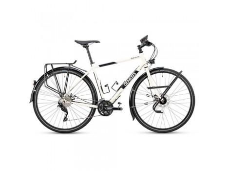Vélo gravel Genesis Tour de fer 20 - 2020