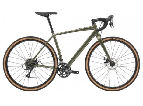 Vélo route Cannondale Topstone Sora - 2020