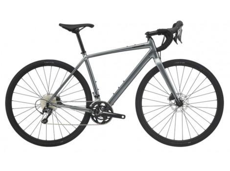 Vélo route Cannondale Topstone Tiagra - 2020