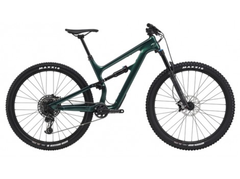 Vtt Cannondale Habit Carbon 3 - 2020