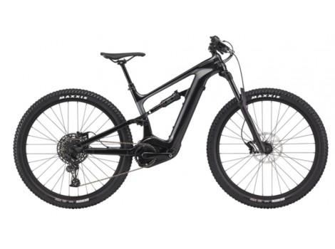 Vtt électrique Cannondale Habit Neo 4 - 2020