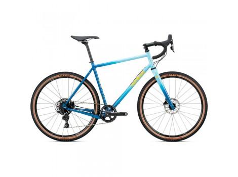 Vélo gravel Genesis Fugio 20 Bleu - 2020