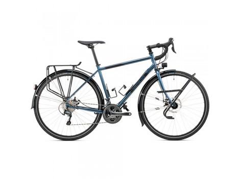 Vélo de voyage Genesis Tour de fer 30 Bleu - 2020