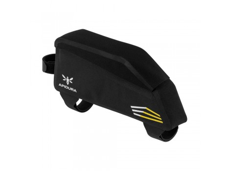 Sacoche cadre Apidura Racing top tube pack - 1L