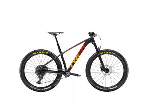 Vtt Trek Hardtail Roscoe 8 noir rouge - 2020