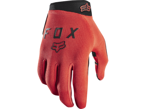 Gants VTT Fox Ranger Gel Orange Crush
