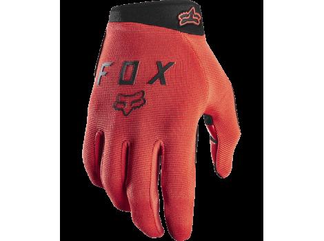Gants VTT Fox Ranger Gel Orange Crush
