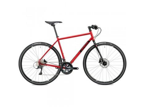 Vélo fitness Genesis Croix de fer 10 Rouge - 2020