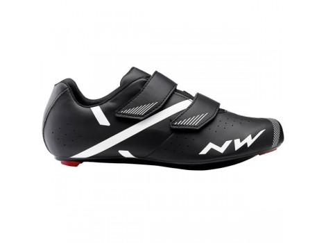 Chaussures vélo route Northwave Jet 2 Noir - 2020