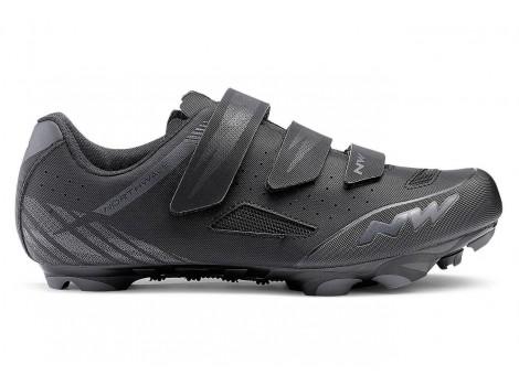Chaussures VTT Northwave Origin Plus Noir - 2020