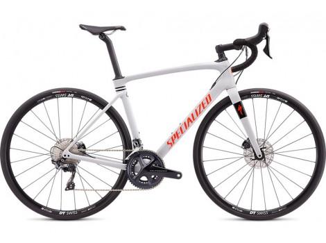 Vélo route Spécialized Roubaix Comp Gloss Dove - 2020
