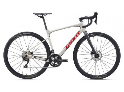 Vélo Gravel Giant Revolt Advanced 2 - 2020
