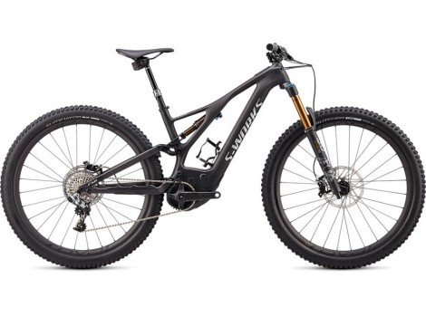 VTT électrique Specialized Turbo Levo S-Works Carbone - 20