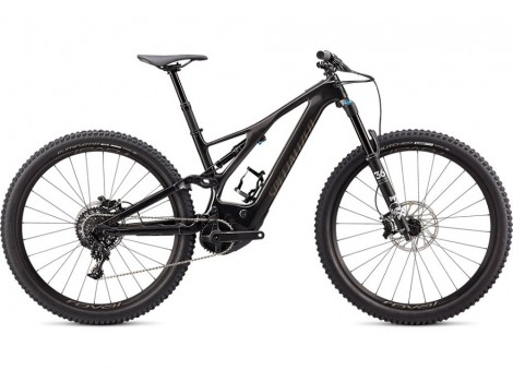 VTT ÉLECTRIQUE SPECIALIZED TURBO LEVO EXPERT Gloss Carbon - 2020