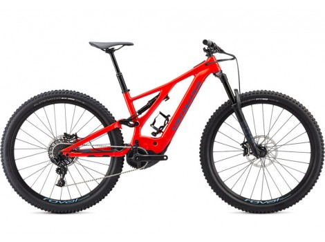 VTT ÉLECTRIQUE SPECIALIZED TURBO LEVO EXPERT Rocket Red - 2020