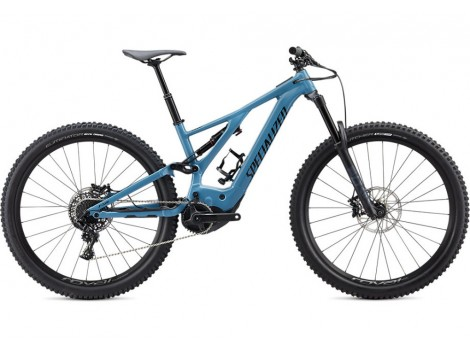 VTT ÉLECTRIQUE SPECIALIZED TURBO LEVO EXPERT Storm Grey - 2020