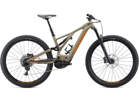 VTT ÉLECTRIQUE SPECIALIZED TURBO LEVO Comp Taupe - 2020