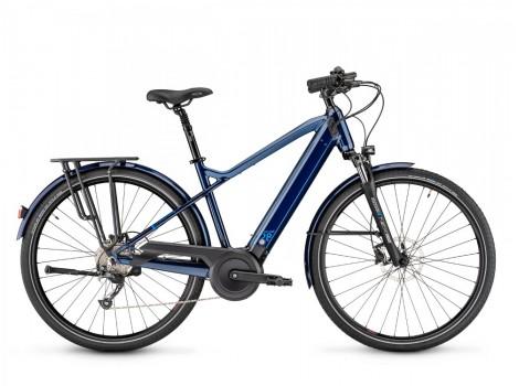 Vélo Moustache Bikes Samedi 28.2 400 Wh - 2020